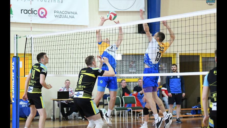 Harmonogram rozgrywek podczas Turnieju finałowego siatkówki w Kobyłce