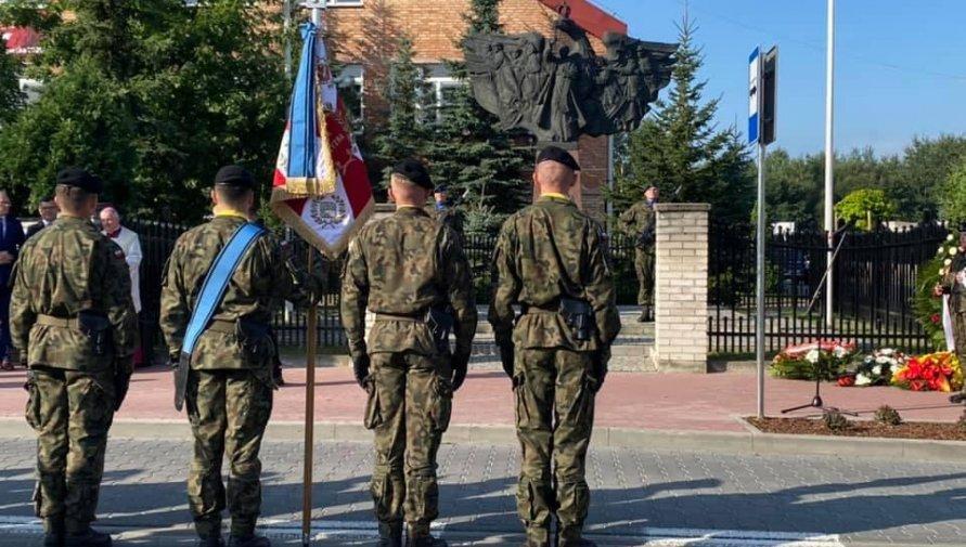 101. rocznica Bitwy Warszawskiej
